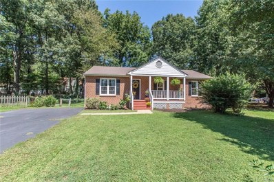 10102 Holly Trace Court, Chesterfield, VA 23832 - MLS#: 2126886