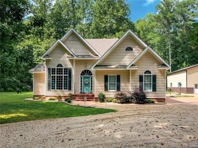 390 Moran Creek Road, Weems, VA 22576 - MLS#: 2127160