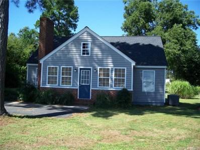 16575 General Puller, Deltaville, VA 23043 - MLS#: 2127385