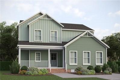 1701 Reed Marsh Lane, Goochland, VA 23063 - MLS#: 2128121