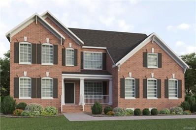 1715 Reed Marsh Lane, Goochland, VA 23063 - MLS#: 2128128