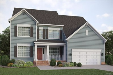 1613 Reed Marsh Place, Goochland, VA 23063 - MLS#: 2128134