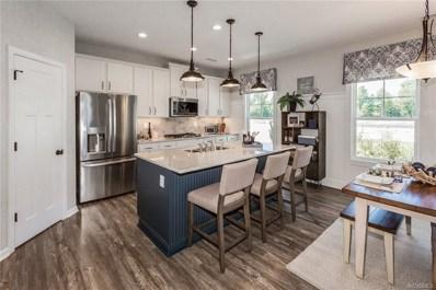 1607 Reed Marsh Place, Goochland, VA 23063 - MLS#: 2128138