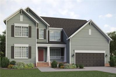 1610 Reed Marsh Place, Goochland, VA 23063 - MLS#: 2128140