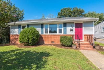 3102 Woodlawn Avenue, Colonial Heights, VA 23834 - MLS#: 2129860