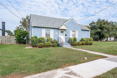 1129 Shuford Avenue, Colonial Heights, VA 23834 - #: 2130700