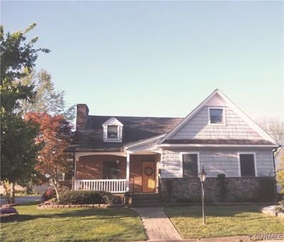 301 Piedmont Avenue, Colonial Heights, VA 23834 - #: 2130778