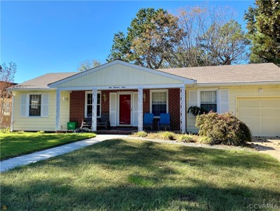 912 Forestview Drive, Colonial Heights, VA 23834 - MLS#: 2131184