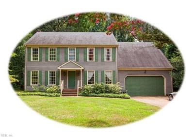 4720 Captain John Smith Road, Williamsburg, VA 23185 - MLS#: 10141196