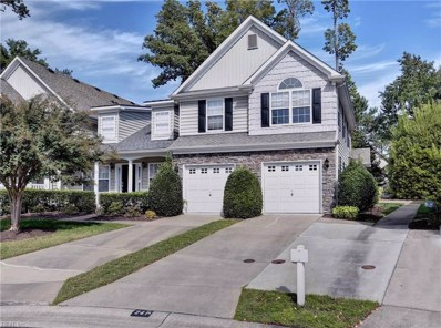 241 Claiborne Drive, Williamsburg, VA 23188 - MLS#: 10156256