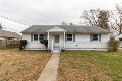 131 Nelson Drive, York County, VA 23185 - MLS#: 10167151