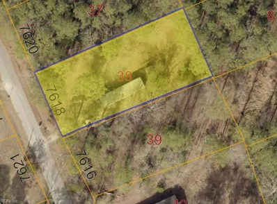 7618 Beechwood Drive, James City County, VA 23089 - MLS#: 10168319