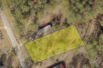 7616 Beechwood Drive, James City County, VA 23089 - MLS#: 10168320