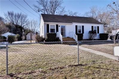 1203 Duncan Drive, York County, VA 23185 - MLS#: 10170801