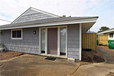 5602 Atlantic Avenue UNIT A, Virginia Beach, VA 23451 - #: 10176626