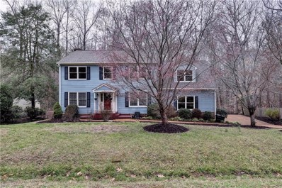 3305 Durham Court, Williamsburg, VA 23185 - MLS#: 10177327
