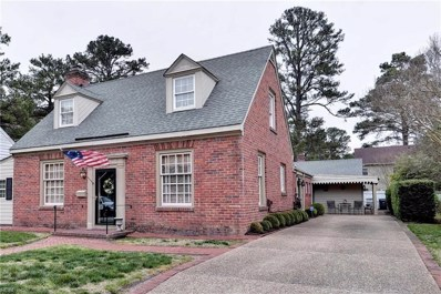 111 Washington Street, Williamsburg, VA 23185 - MLS#: 10179102