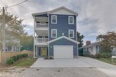 220 56TH Street UNIT A, Virginia Beach, VA 23451 - #: 10179483