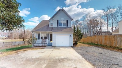 139 Sheppard Drive, Williamsburg, VA 23185 - MLS#: 10180014