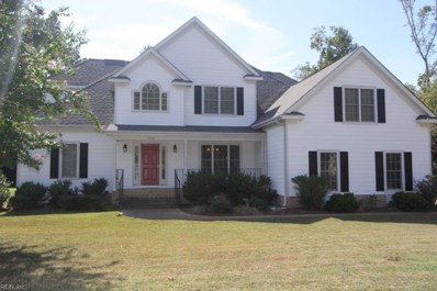 2509 Robert Fenton Road, Williamsburg, VA 23185 - MLS#: 10180422