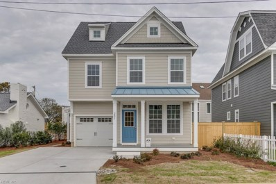 201 55TH Street, Virginia Beach, VA 23451 - #: 10183536