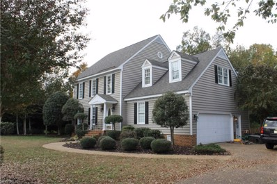 105 Hearthside Lane, Williamsburg, VA 23185 - MLS#: 10186674