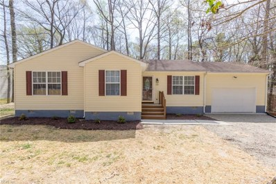 125 Albemarle Drive, Williamsburg, VA 23185 - MLS#: 10188212