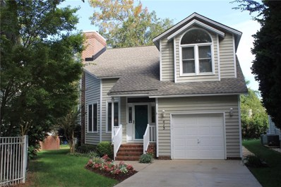 415 48TH Street, Virginia Beach, VA 23451 - #: 10189323