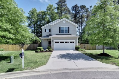 121 Cotswold Court, Williamsburg, VA 23185 - MLS#: 10193529
