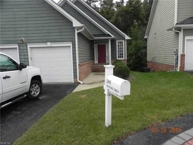 501 Shaindel Drive, Williamsburg, VA 23185 - MLS#: 10194457