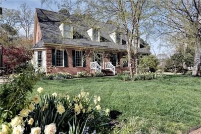 1900 Miln House Road, Williamsburg, VA 23185 - MLS#: 10194474