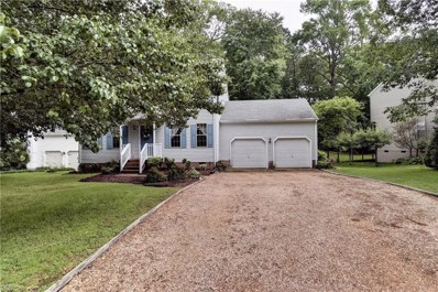 4485 Village Park, Williamsburg, VA 23185 - MLS#: 10195869