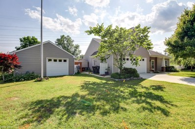 412 Cobble Stone, Williamsburg, VA 23185 - MLS#: 10196034