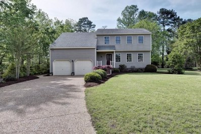 7 Hiawatha Court, Williamsburg, VA 23185 - MLS#: 10197987