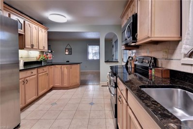 206 Oxford Road, Williamsburg, VA 23185 - MLS#: 10198560