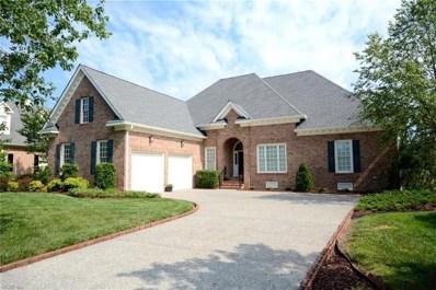 1633 Founders Hill, Williamsburg, VA 23185 - MLS#: 10199583