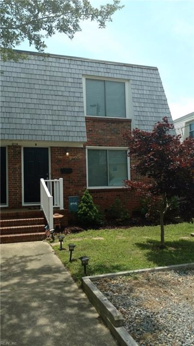 216 57TH Street UNIT B, Virginia Beach, VA 23451 - #: 10199640