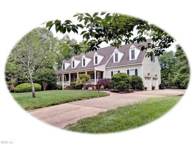 3024 Travis Pond Road, Williamsburg, VA 23185 - MLS#: 10201348