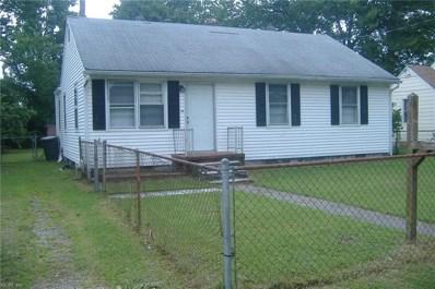 715 Sedgefield Drive, Newport News, VA 23605 - #: 10202161