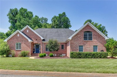 2505 Robert Fenton Road, Williamsburg, VA 23185 - MLS#: 10202457