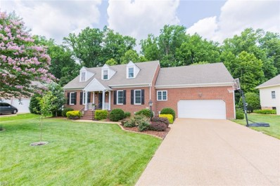 409 Ironwood Drive, Williamsburg, VA 23185 - MLS#: 10202739
