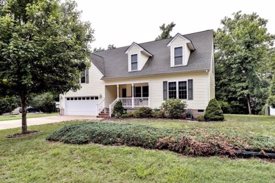 3004 The Point Drive, Williamsburg, VA 23089 - MLS#: 10202789
