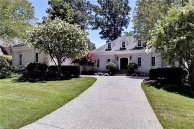 1628 River Ridge Road, Williamsburg, VA 23185 - MLS#: 10205227
