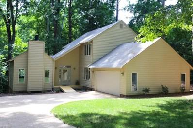 140 Tutters Neck, Williamsburg, VA 23185 - MLS#: 10205513