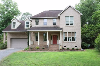 423 Four Islands Trail, Lanexa, VA 23089 - MLS#: 10206056