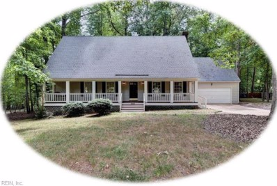 3309 Isle Of Wight Court, Williamsburg, VA 23185 - MLS#: 10207470