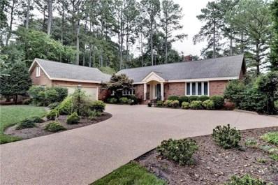 105 William Barksdale, Williamsburg, VA 23185 - MLS#: 10208340