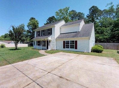 610 Queens Creek Rd, Williamsburg, VA 23185 - MLS#: 10208377