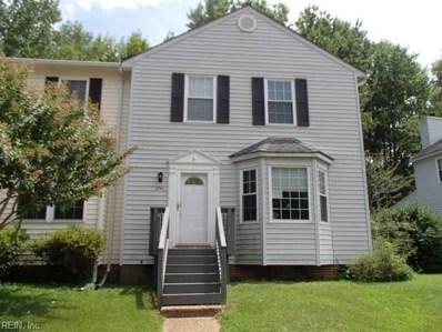 1741 Skiffes Creek Circle, Williamsburg, VA 23185 - MLS#: 10210752