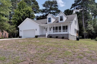 105 Leon Drive, Williamsburg, VA 23188 - MLS#: 10211723